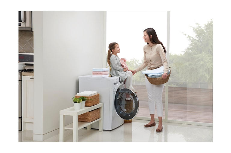LG Washing Machines F1410SPRE thumbnail 15