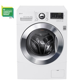 9kg, 6 Motion Inverter Direct Drive Front Load Washing Machine1