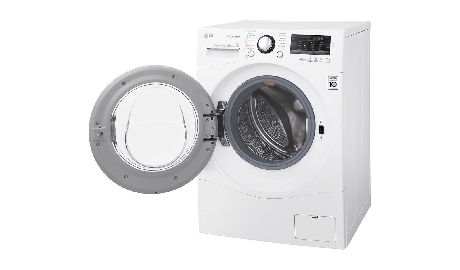 Lg 96kg 6 motion inverter direct drive washer dryer lg lg 96kg 6 motion inverter direct drive washer dryer lg electronics sg buycottarizona Images