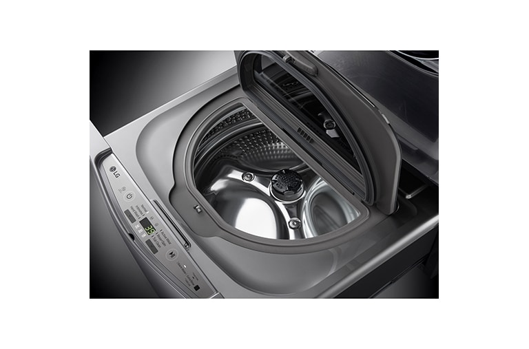 LG Washing Machines T2735NTWV thumbnail 6