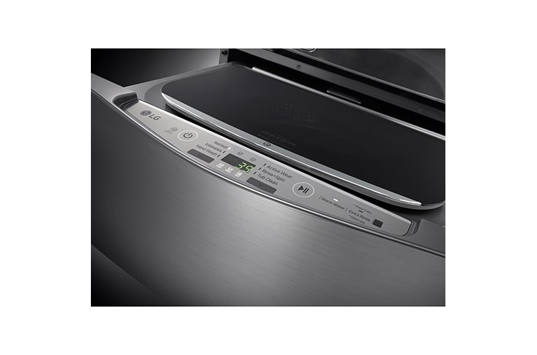 LG Washing Machines T2735NTWV thumbnail 7
