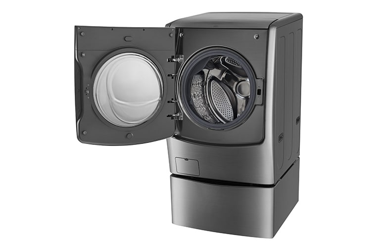 LG Washing Machines F2721HTWV thumbnail 6