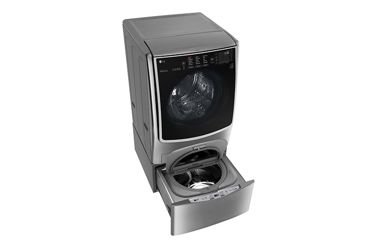 LG Washing Machines F2721HTWV thumbnail 11