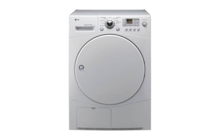 LG Washing Machines TD-C8012A thumbnail 1