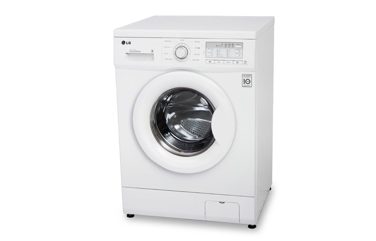7kg white direct drive washer. Black Bedroom Furniture Sets. Home Design Ideas