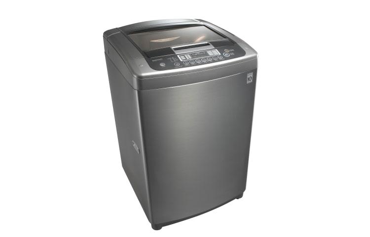 lg wft1061dd inverter direct drive 6 motion 10kg top loader washer top load washing machines. Black Bedroom Furniture Sets. Home Design Ideas