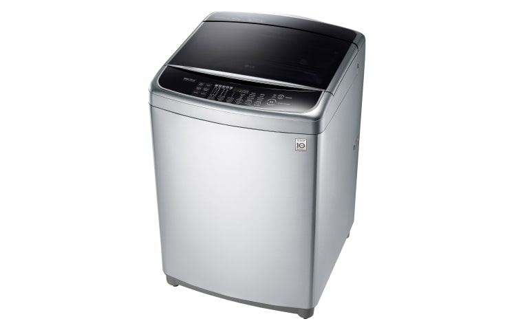 LG Washing Machines WFT1272DD thumbnail 2