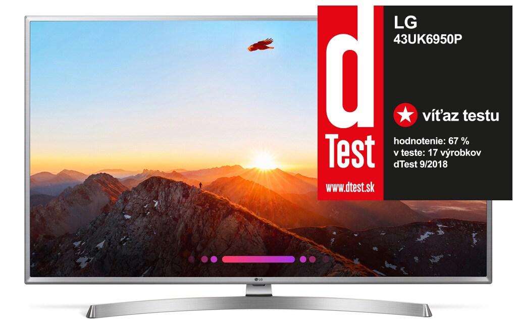 a4e738f74 Verím OLED l LG OLED televízory výhody
