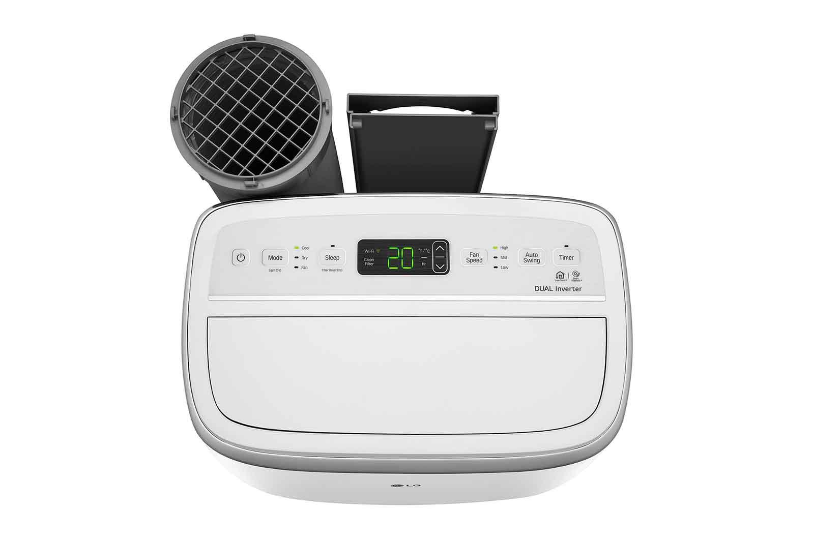 Prenosná klimatizácia LG PA11WS