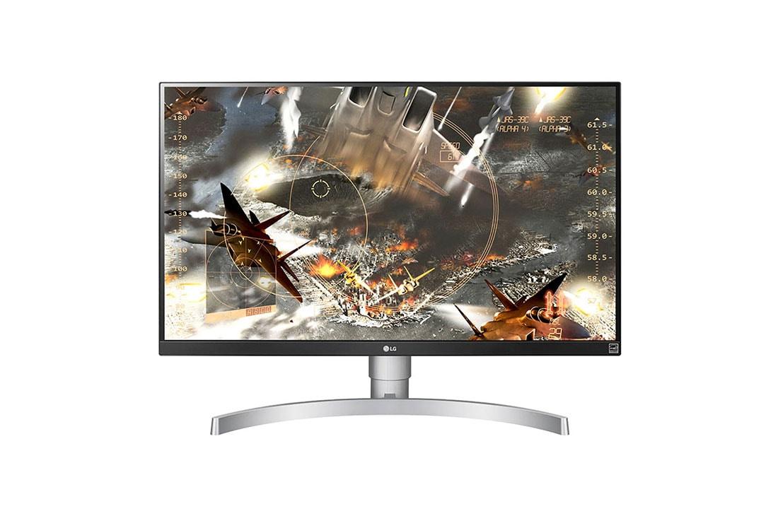 d05159a24 LG 27 | business class monitor | Full HD | pomer strán 16:9 ...