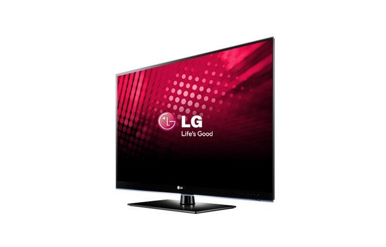 e372c5d30 LG 42PJ650 - Televízory - LG Electronics