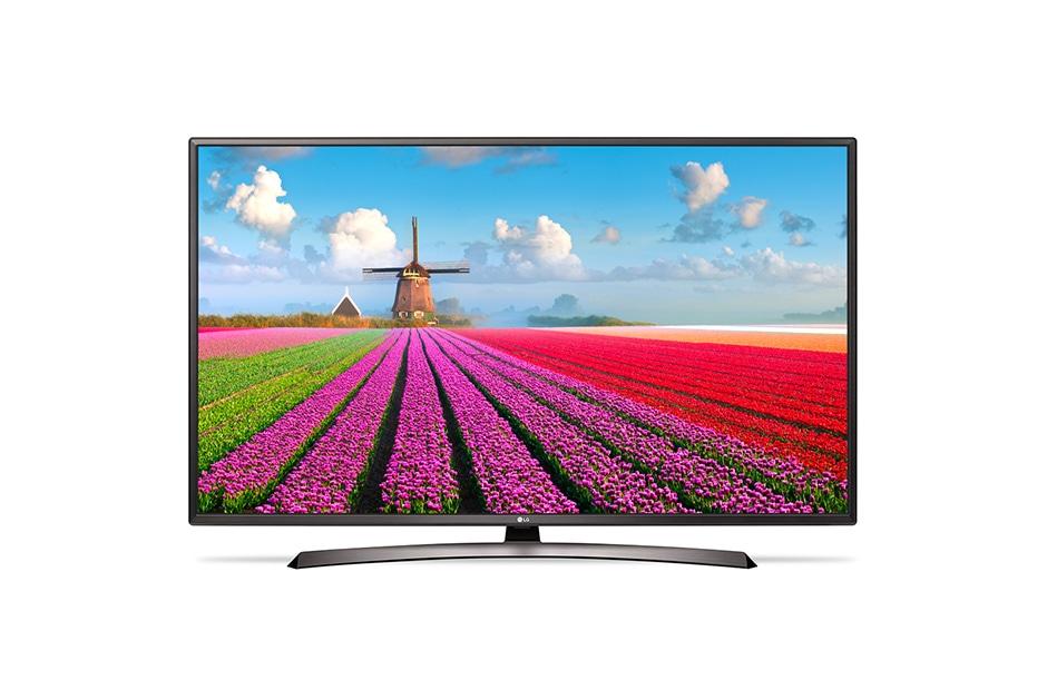 b700c87fb LG 43LJ624V - FULL HD - Smart TV - LED TV - LG Slovenská republika