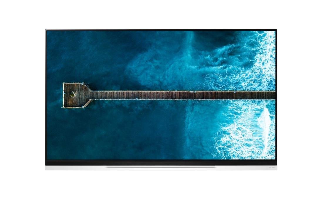 e6f2220b2 LG OLED65E9 - LG OLED TV - inteligentný procesor alpha 9 - LG ThinQ ...