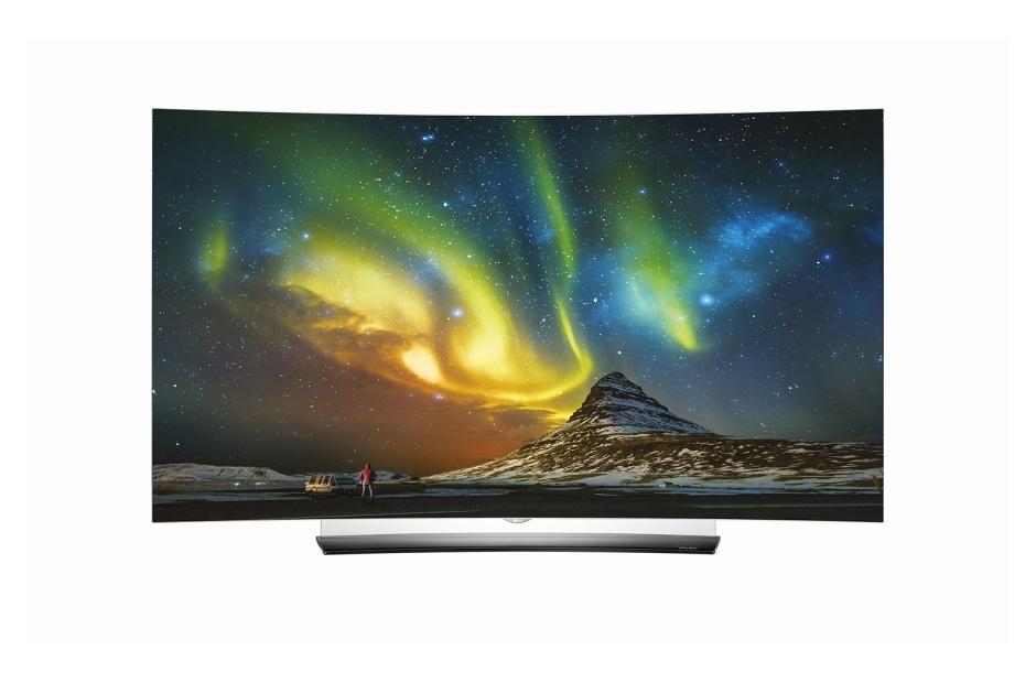 76c177f95 LG OLED65C6V - 4K Smart 3D TV - OLED TV - LG Slovenská republika