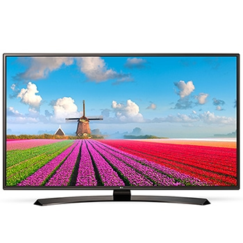 "55"" LG LED TV, Full HD, webOS 3.51"