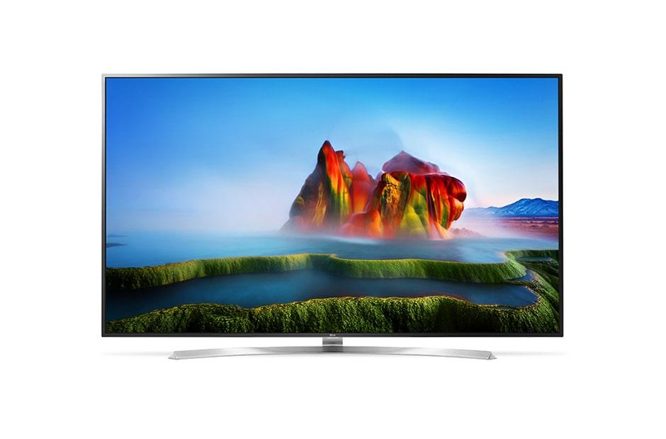 c0e507e0b LG 75SJ955V - NanoCell TV - 4K Smart TV - LED TV - LG Slovenská ...