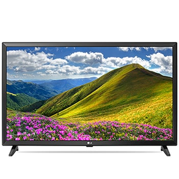 "32"" LG LED TV, HD1"