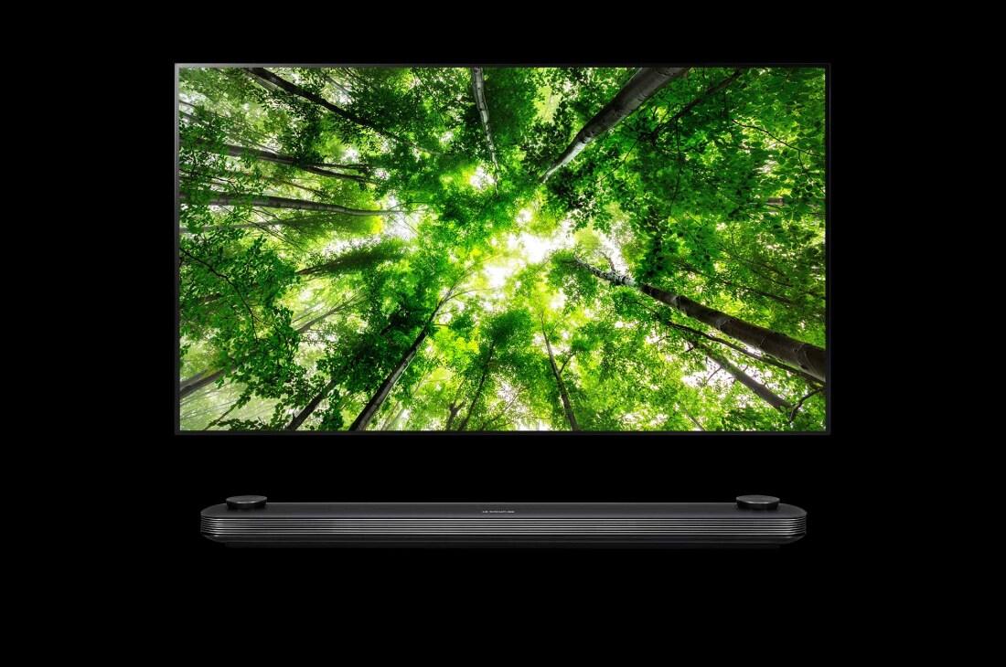 a025bfa89 LG OLED77W8 - LG OLED TV - 4K OLED Smart TV LG - Česká republika