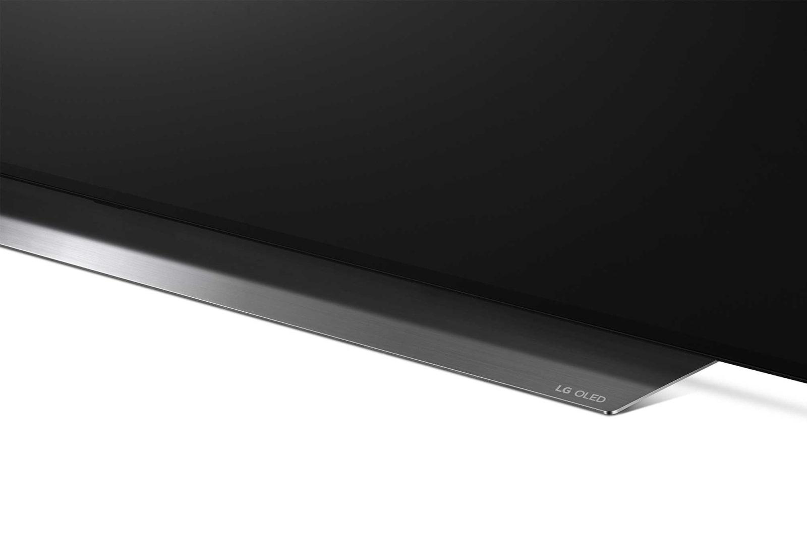 2e3309056 LG OLED55C9 - LG OLED TV - inteligentný procesor alpha 9 - LG ThinQ - 4K  OLED Smart TV LG - Slovenská republika