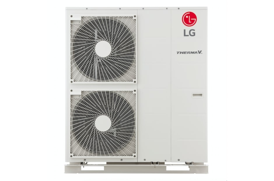 LG Therma V HM143M 1