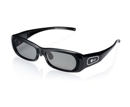 Aktívne 3D okuliare pre 3D – LG Electronics 60289df39e5