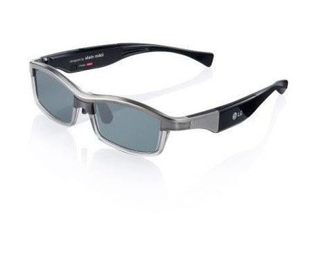 699843eb3 Dizajnové aktívne 3D okuliare – 3D plazma TV – LG Electronics
