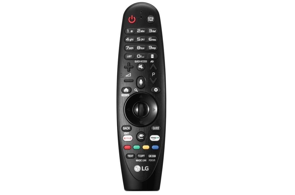 93f0d4d74 LG AN-MR650A - Magický ovládač - Smart TV - TV Príslušenstvo - LG ...