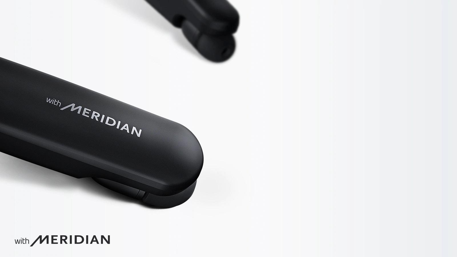 สร้างสรรค์โดย Meridian Technology1