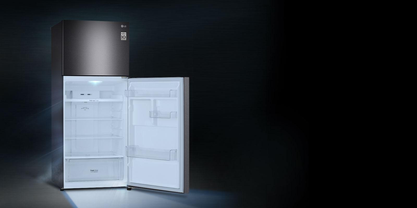 ระบบส่องสว่างภายใน LED