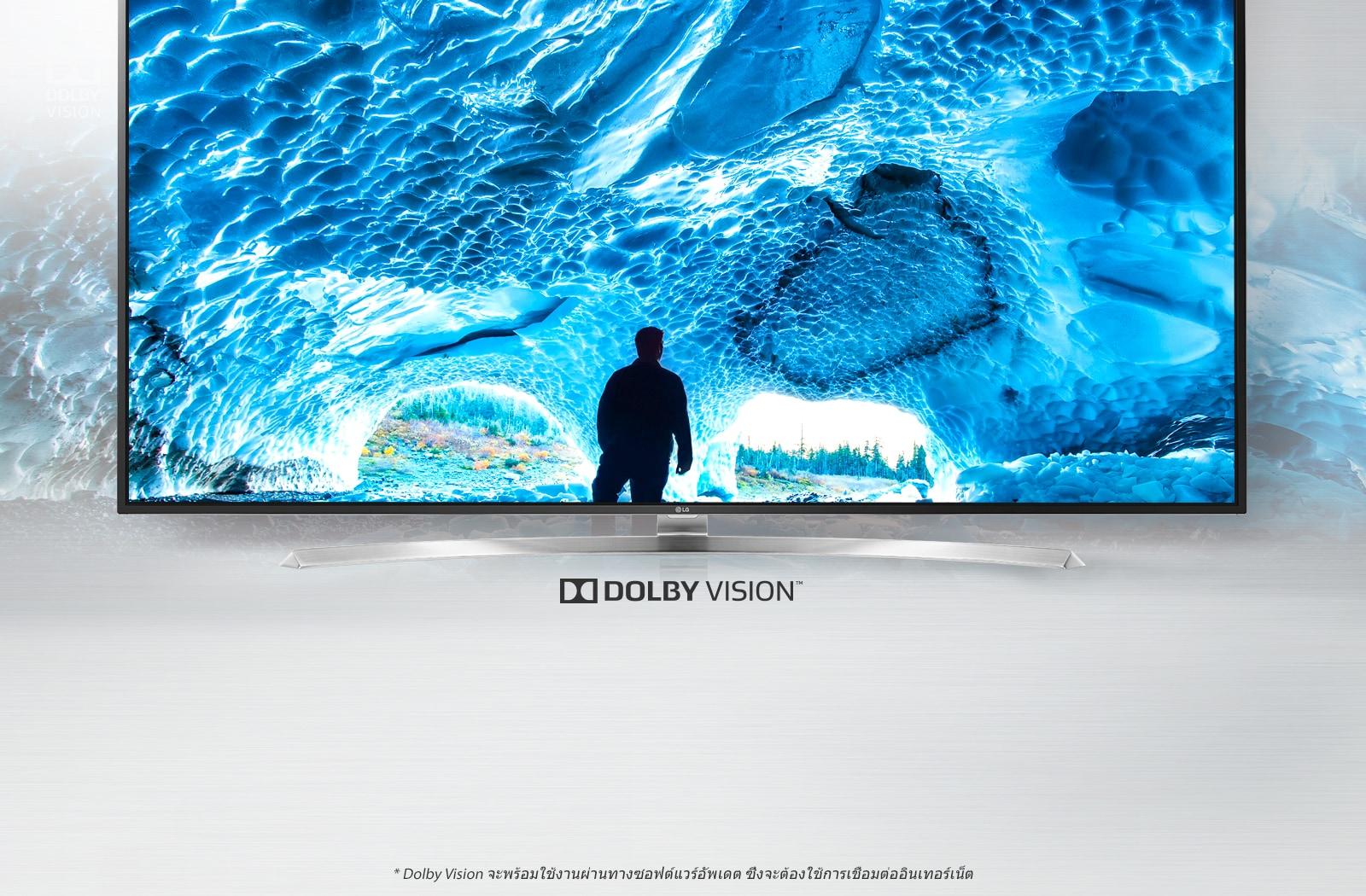 DolbyVision เหตุใดจึงสำคัญ?