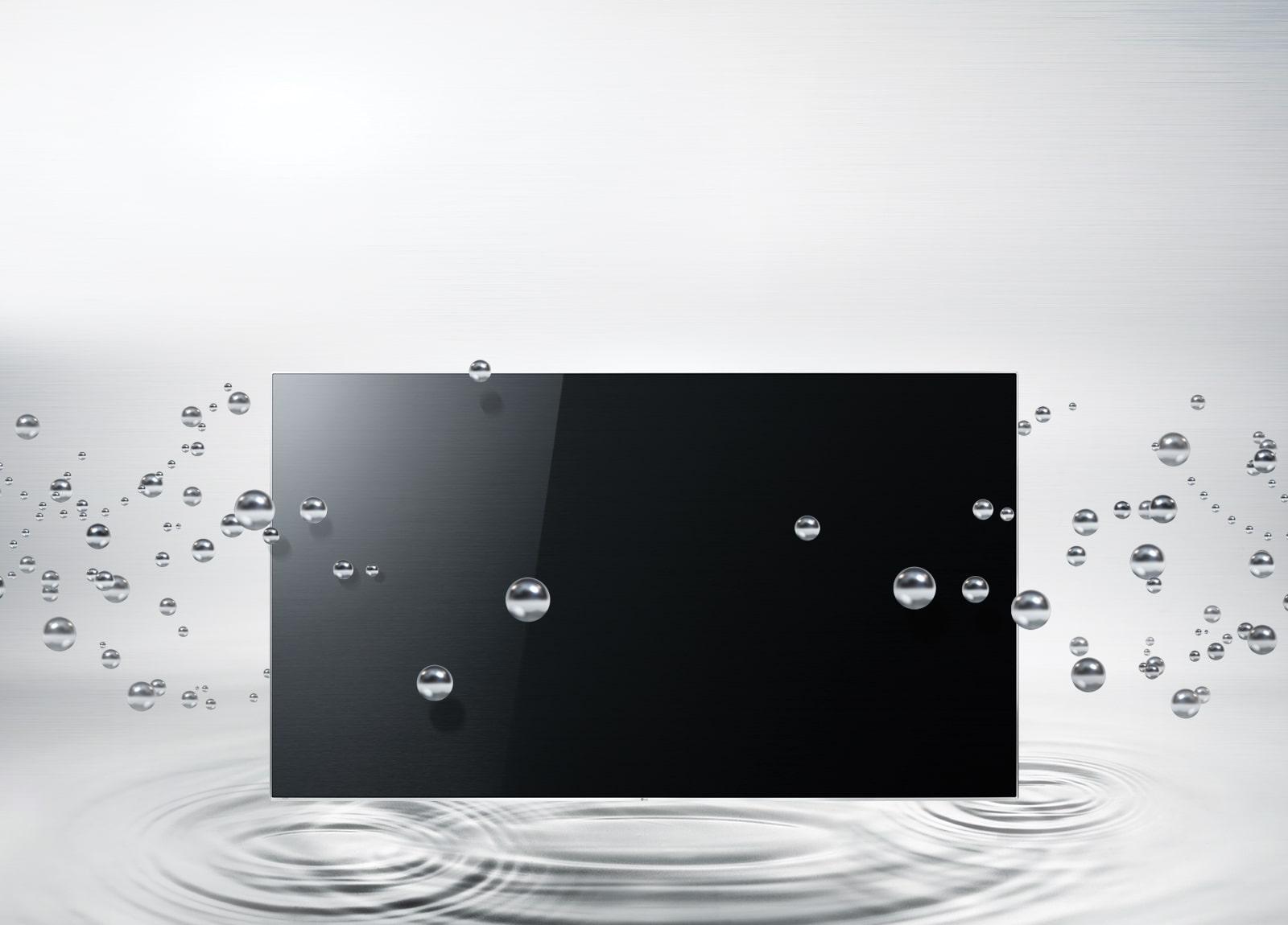 Sound designed by harman/kardonเสียงทีวีคุณภาพ ที่ปรับแต่งร่วมกับ แบรนด์เครื่องเสียงHi-end อย่าง harman/kardon®