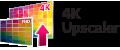 4K Upscaler