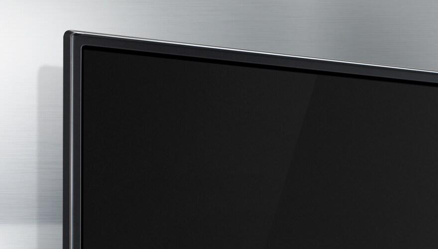 Metallic Design: perfectly designed in the style of Metallica. Sleek ultramodern