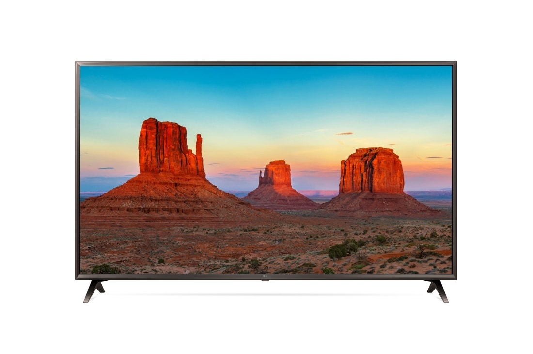 LG TV 43UK6300PTE 1