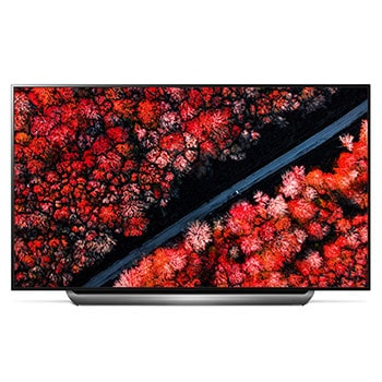 OLED TV รุ่น OLED77C9PTA | Ultra HD Smart TV ThinQ AI | Dolby Atmos1