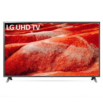 UHD TV 4K รุ่น 86UM7500PTA | Ultra HD Smart TV ThinQ AI | DTS Virtual : X1
