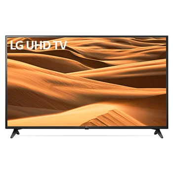 UHD TV 4K รุ่น 60UM7100PTA | Ultra HD Smart TV ThinQ AI | DTS Virtual : X1