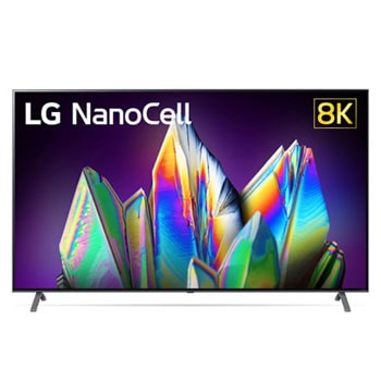 LG NanoCell 8K Smart TV รุ่น 75NANO99 | NanoCell Display | Real 8K | Hands Free Voice Control1