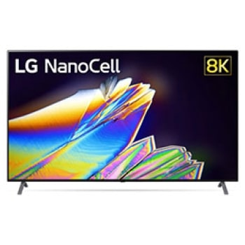 LG NanoCell 8K Smart TV รุ่น 75NANO95 | NanoCell Display | Real 8K | Hands Free Voice Control1