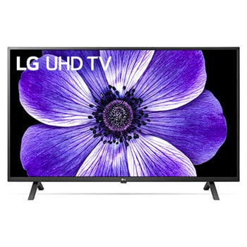 LG UHD 4K Smart TV รุ่น 65UN7000 | Real 4K | Netflix | Web Browser1