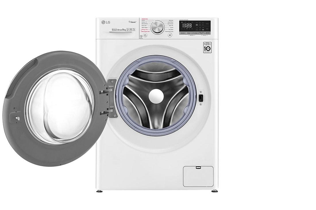 LG เครื่องซักผ้า FV1409S4W 2