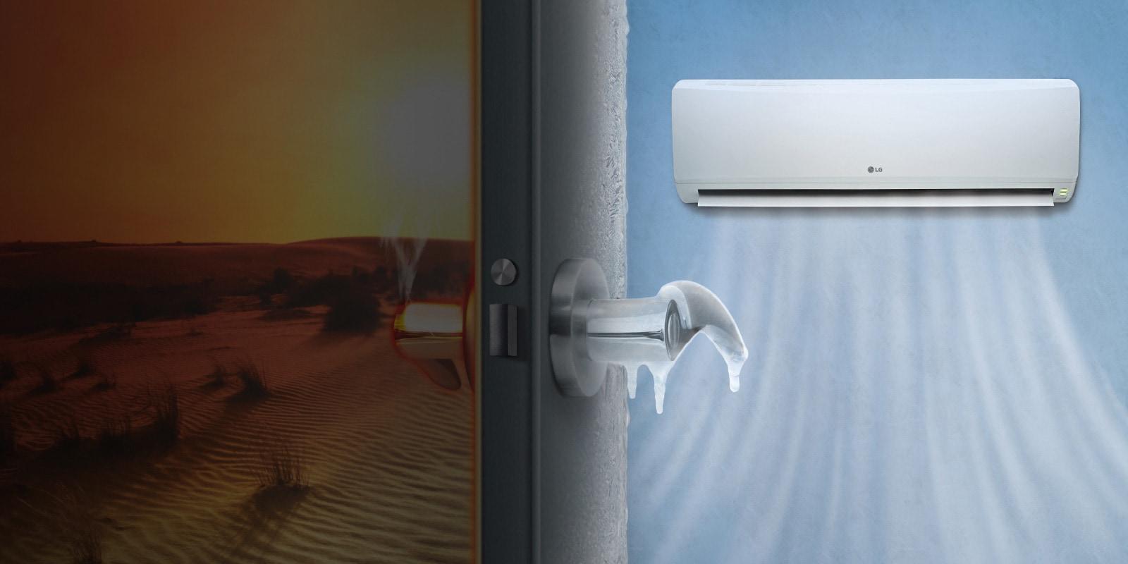 climatiseurs inverter conomie d 39 nergie et confort lg tunisie. Black Bedroom Furniture Sets. Home Design Ideas