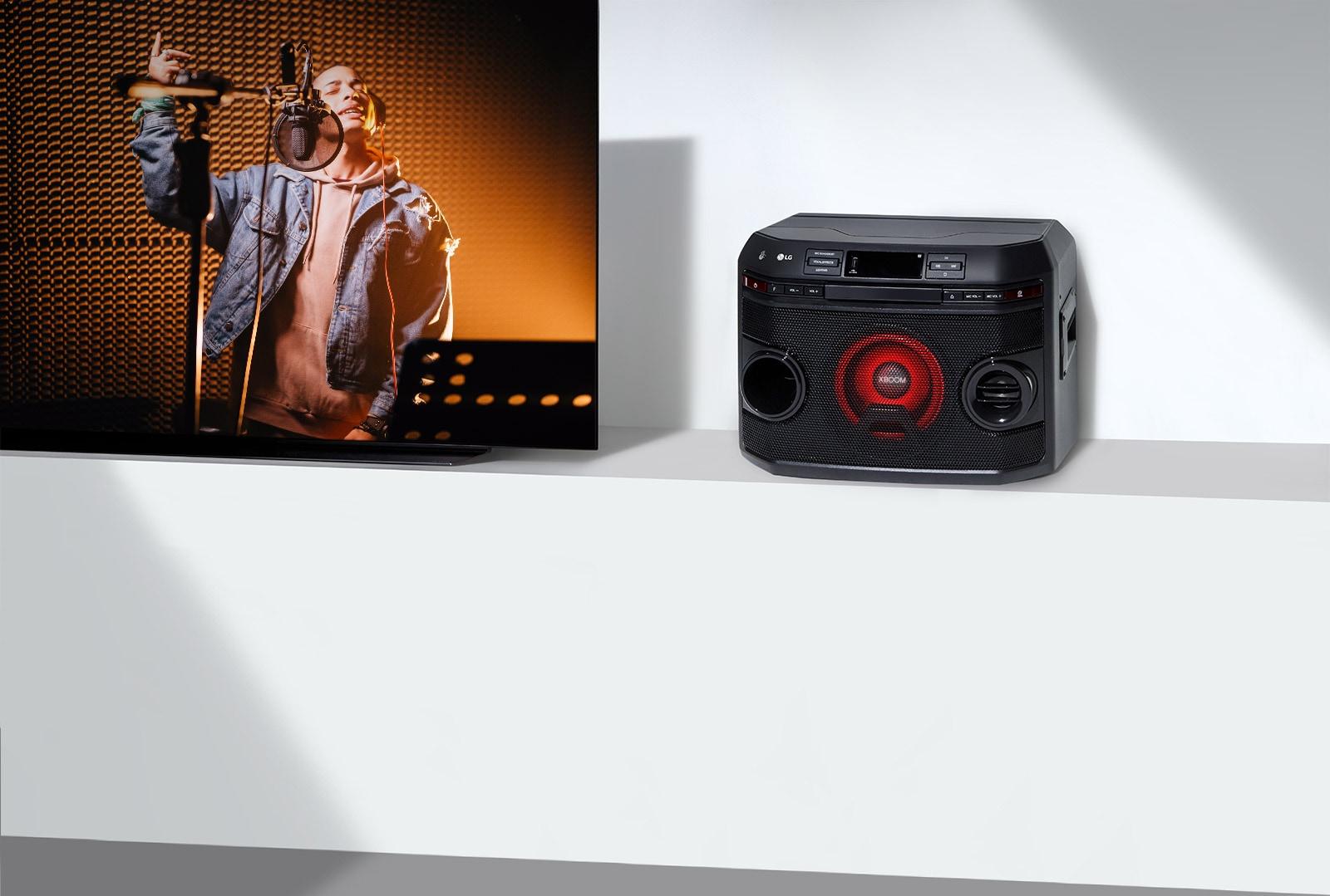 CAV-Onebody-OL45-06-TV-Sound-Sync-Desktop