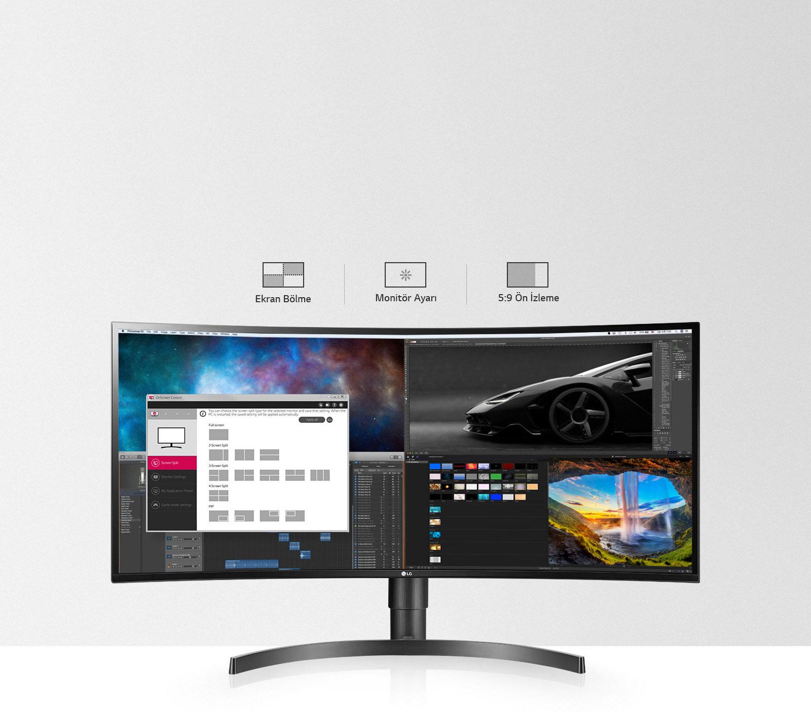 MNT-34WL85C-05-1-OnScreen-Control-Desktop_t2