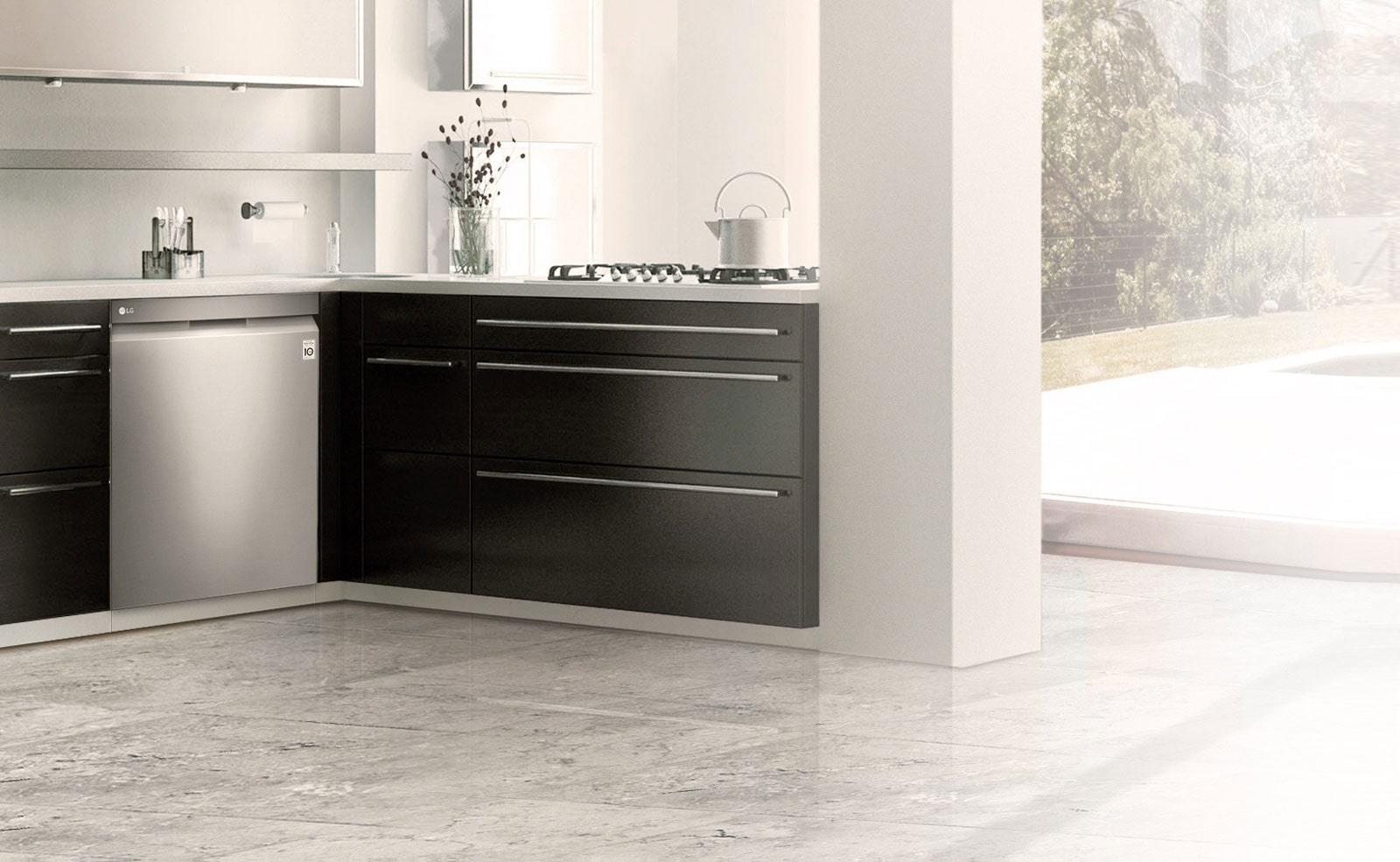 Mutfağınızın Görünümünü Güzelleştirin<br>1