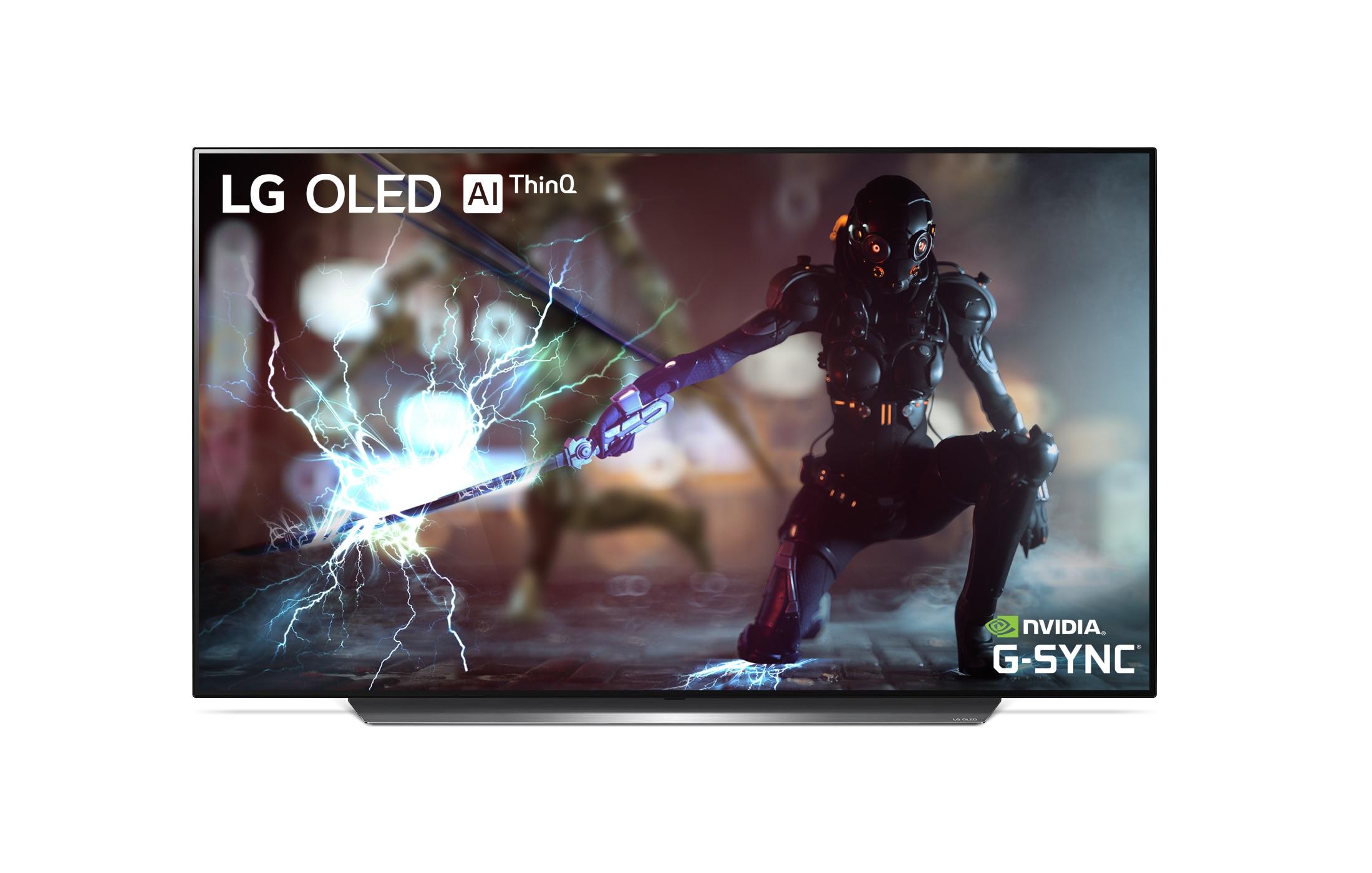 LG NVIDIA G-SYNC® ile ilgili görsel sonucu