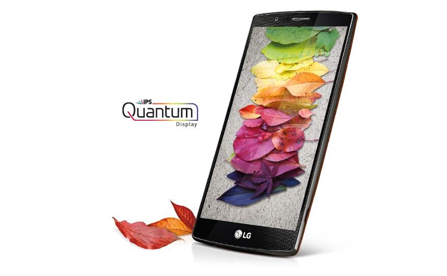 """5.5"""" IPS Quantum Ekran"""