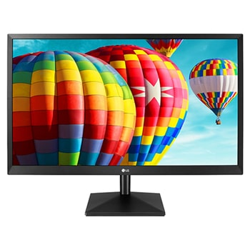 "27"" Full HD IPS Monitör1"