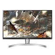 LG Monitör 27UK650-W thumbnail 1