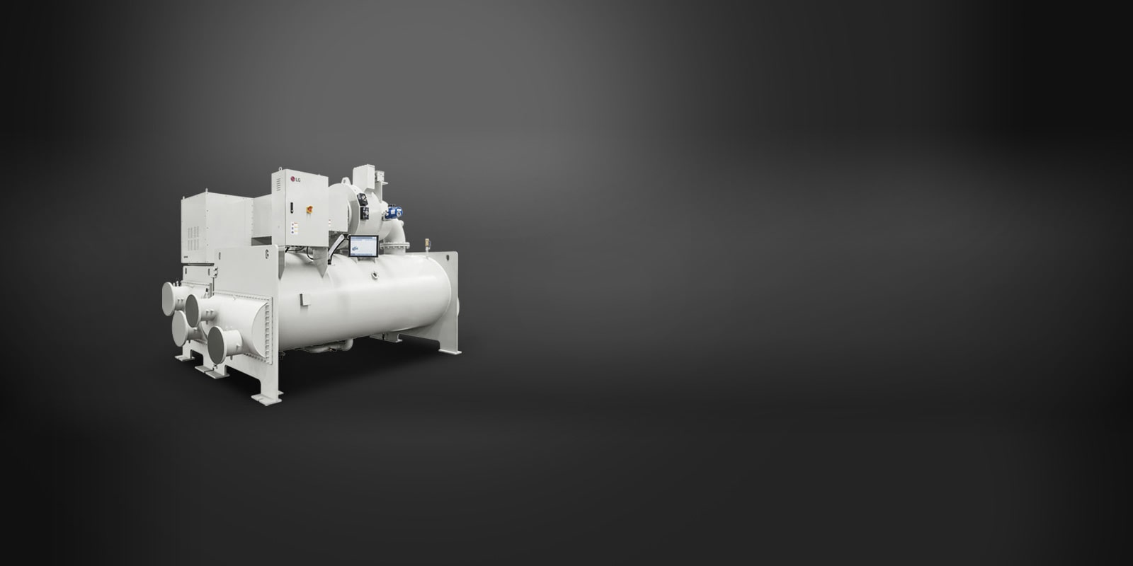 Oil-free_Centrifugal_Chiller_01_01